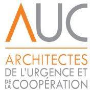 Architectes de l'urgence et de la coopération logo