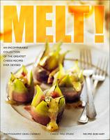 Book Launch: Melt: a book of incomparable cheese...