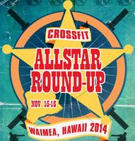 2014 AllStar Round-Up on Hawaii Island