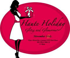 The OFFICIAL HAUTE HOLIDAY ULTIMATE POPUP GIRLS NIGHT O...