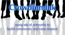 CrowdfundUK logo