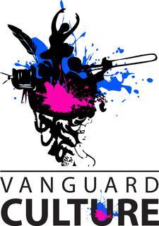 Vanguard Culture logo