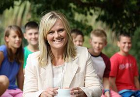 """Geraldton Parent Public Talk ~ """"Building your ROC TEEN..."""