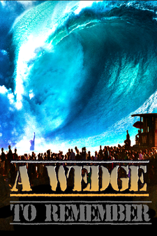 A WEDGE TO REMEMBER  logo