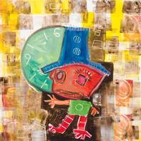 Cheryl Finfrock's Super Saturday Holiday Art Sale!