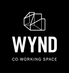 Wynd Co-working Space logo
