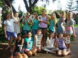 GIRLS ROC READY WORKSHOP (ages 10-13) Geraldton