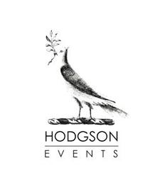 Hodgson Events Ltd logo
