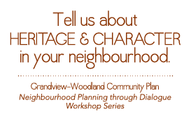 Neighbourhood Planning through Dialogue: Heritage &...