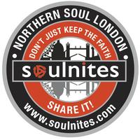 SOULNITES DOME NORTHERN SOUL ALLDAYER
