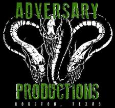 ADVERSARY PRODUCTIONS logo