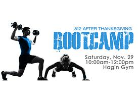 2014 812 After Thanksgiving Bootcamp