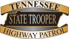 Tennessee Highway Patrol logo