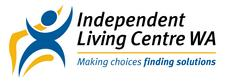 Independent Living Centre WA logo