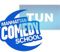Free Open Bar & Live Comedy from Manhattan Comedy...