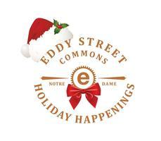 2014 Santa Breakfast and Holiday Happenings at Eddy...