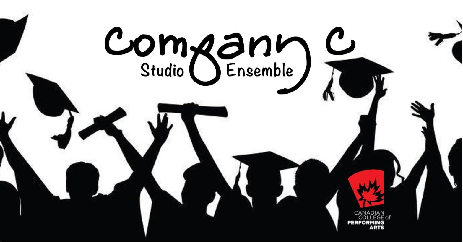 Company C Studio Ensemble Graduation Ceremony & Dinner 2020