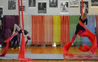 WINTER / SPRING 2015: TUESDAY AFTER SCHOOL PROGRAM...