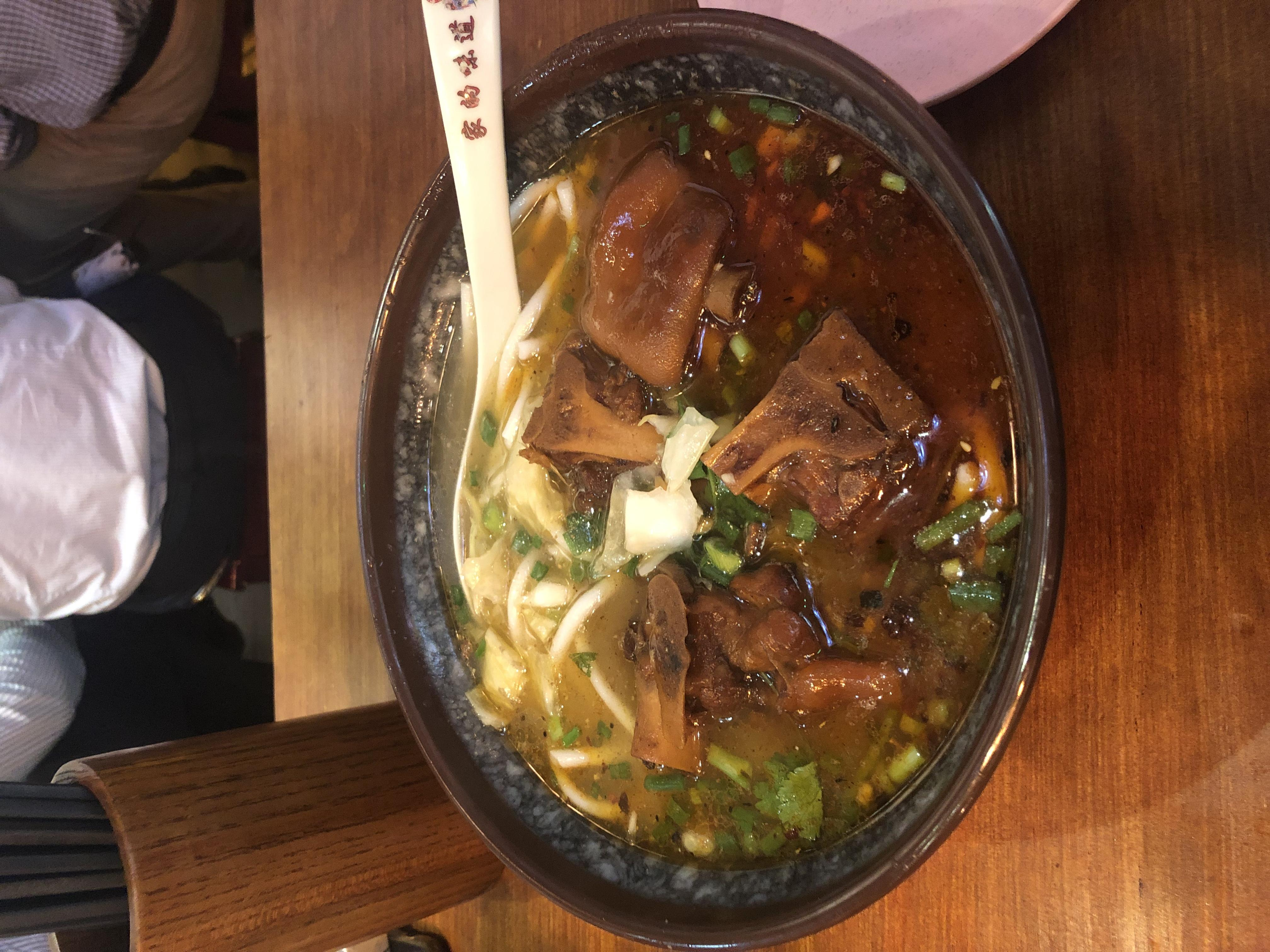 Make Taiwan Beef Noodles & Bubble Tea (homemade pearls) from scratch!