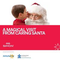Caring Santa 12/7/14 - FULL.  Second date added...