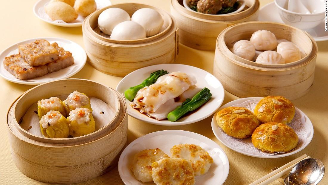 Make DIM SUM for dinner! Shu Mai, Shrimp dumplings (HAR GAO) & Radish Cake & Learn Chinese!