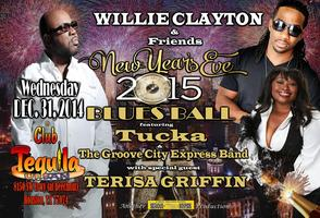 Majic After Dark with Willie Clayton & Friends - New...