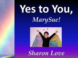 Yes to YOU! Inspiring e-Book for Your Dreams & Goals