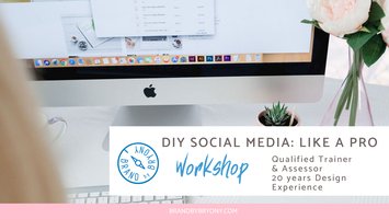 DIY SOCIAL MEDIA: Like a Pro