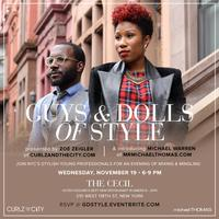 Guys & Dolls of Style