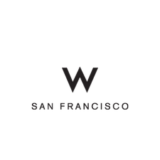 W San Francisco logo