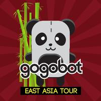 Gogobot: East Asia Holiday Tour