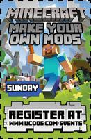 MOD Minecraft Workshop & Tournament!
