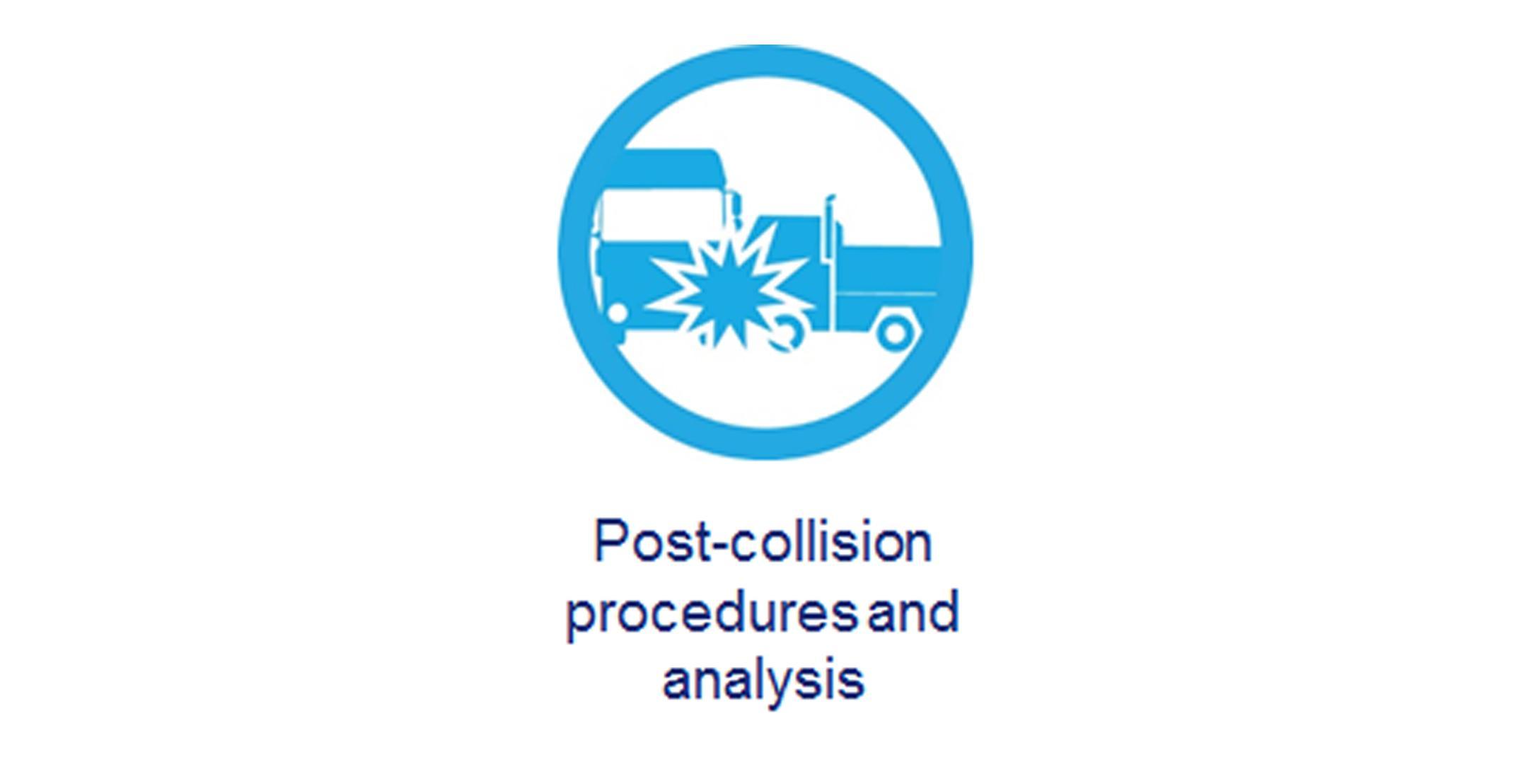 5 - Collision Procedures and Analysis - Newcastle-upon-Tyne