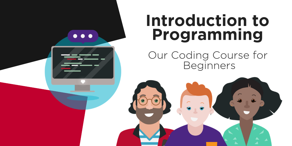 Introduction to Programming with Northcoders Leeds - April