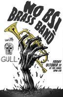 NOBS! Brass Band Halloween Night!