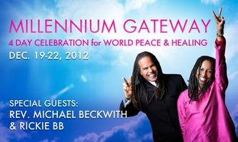 Millennium Gateway - A Celebration for World Peace and...