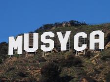 MUSYCA Children's Choir logo