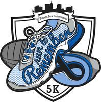 3rd Annual Kansas Law Enforcement - Run to Remember