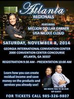 Team 2121 Atlanta Regionals