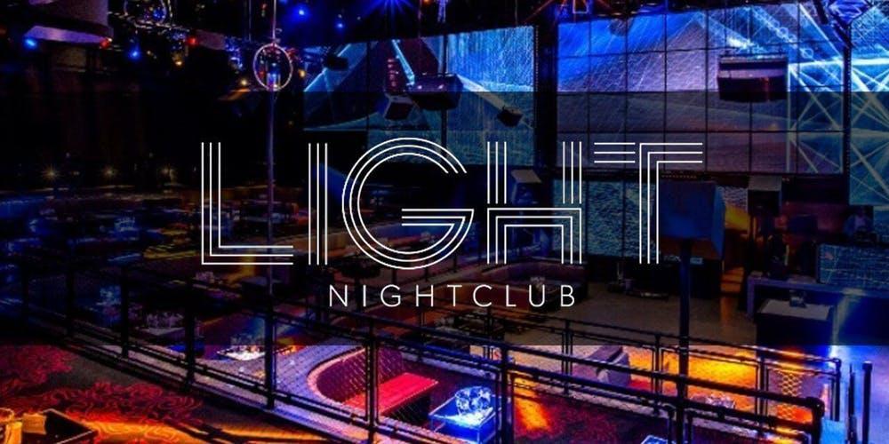 LIGHT NIGHTCLUB ** WEDNESDAY, JANUARY 29th