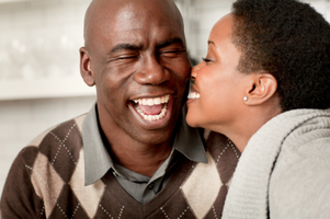 National Black Marriage Day 2015