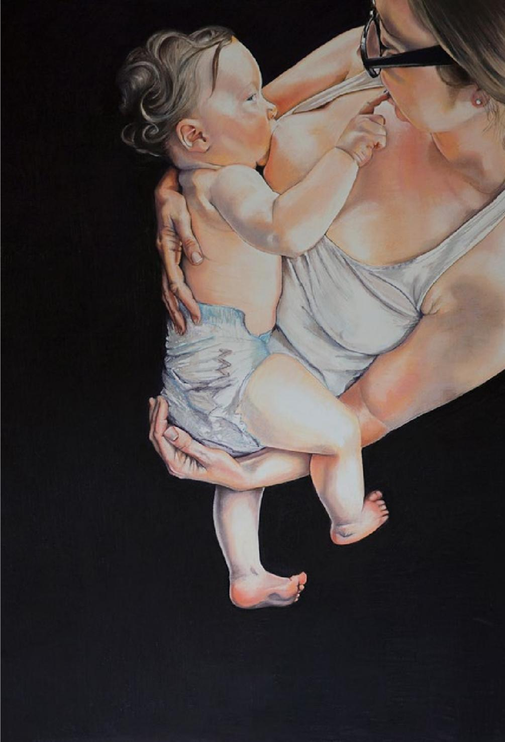 Breastfeed: Portraits with Purpose Exhibition - Programme of Events