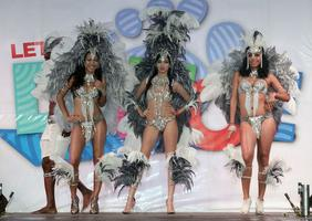 Trinidad Carnival 2013 All-Inclusive Package!