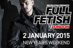 Recon Full Fetish NYW 2015