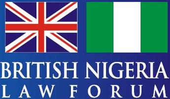 The British Nigeria Law Forum Christmas Party 2014