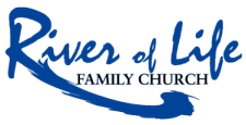 River of Life Family Church logo