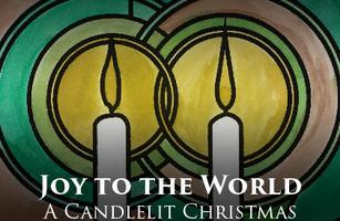 Joy to the World - London Oriana Choir - Christmas...
