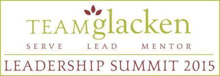 Team Glacken Leadership Summit 2015