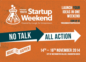 Youth Start-Up Weekend