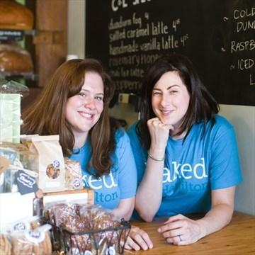 Recipe for Success: Cake and Loaf, an award winning bakery
